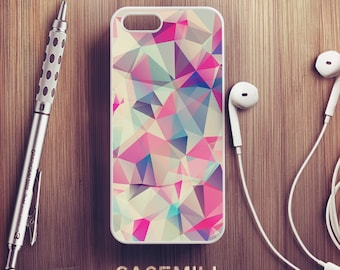 Geometric Pattern iPhone 6 Case Triangle iPhone 6s Case iPhone 6 Plus Case iPhone 6s Plus Case iPhone 5s Case iPhone 5 Case iPhone SE Case