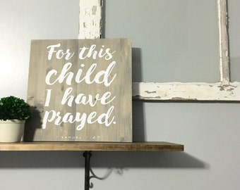 Childrens Wall Art • Made to Order