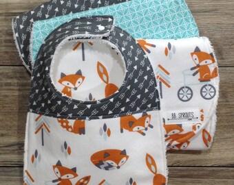 Baby Shower Gift Burp Cloths Baby Gift Baby Burp Cloth Set Burp Clothes Burp Cloth Boy Burp Rags Gift for Baby Boy Shower Gift Baby Boy Gift