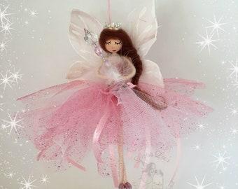 Fairy fairy doll