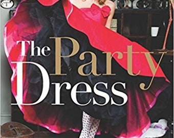 Party Dress - How to make a gown or prom dress