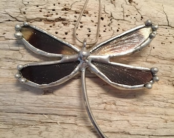 Real dragonfly jewelry, dragonfly jewelry, real butterfly jewelry, dragonfly, real dragonfly wing Necklace, dragonfly pendant,insect jewelry