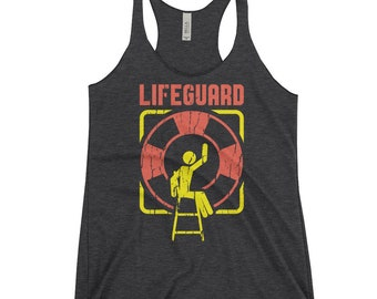 Lifeguard T-shirt - Lifeguard Stand - Lifeguard Tshirt - Lifeguard Hut - Lifeguard Tee - Lifeguard Sign - Lifeguard Cross - Lifeguard Shirt