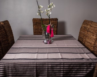 Large tablecloth