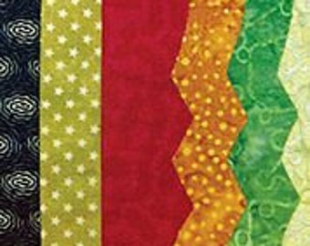 Quiltsmart smart-ease Broadway Border Printed Interfacing