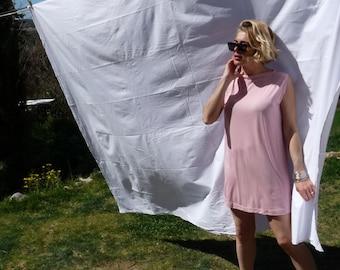 """sleeveless dress, """"dress sleeveless dress"""", """"knitted dress"""", """"summer dress"""", """"custom dress"""", """"pink dress"""""""