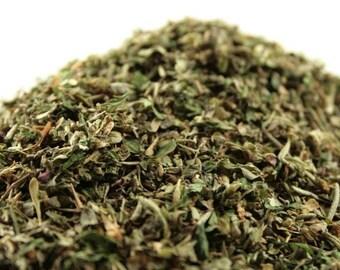 Italian Seasoning Herb Mix