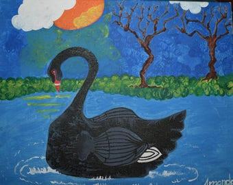 Black Swan Glides