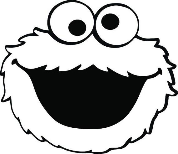 cookie monster svg elmo svg monster svg cookie monster clipart cookie monster digital clip art files download svg png pdf eps jpg