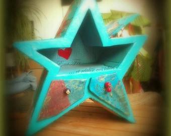 Do realize! * furniture in cardboard - Star Blue Emi.fee