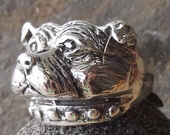 Big Dog Ring