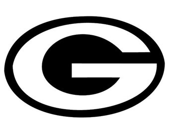 Green Bay Packers Vinyl Decal