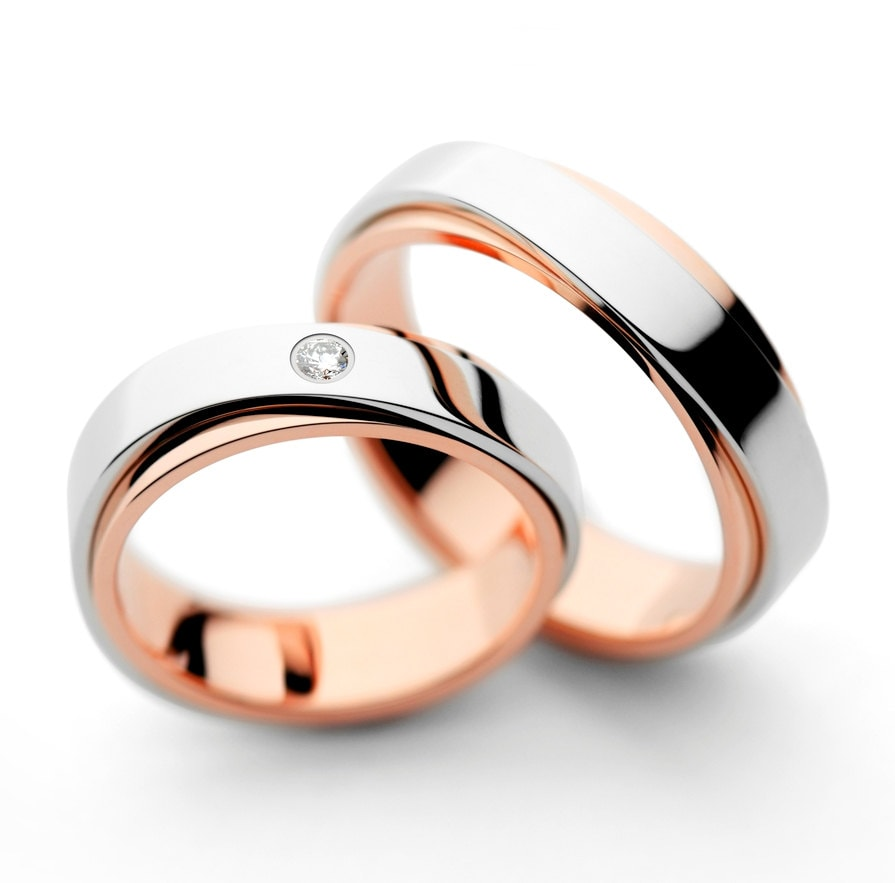 evermarker beautiful titanium amazing of rings zealand promise new wedding