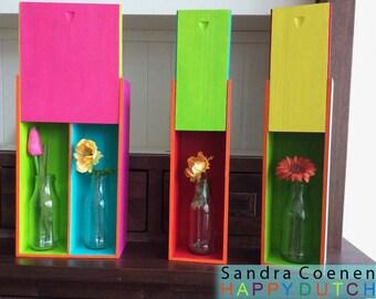 Happy Box by Sandra Coenen, Happy Dutchy