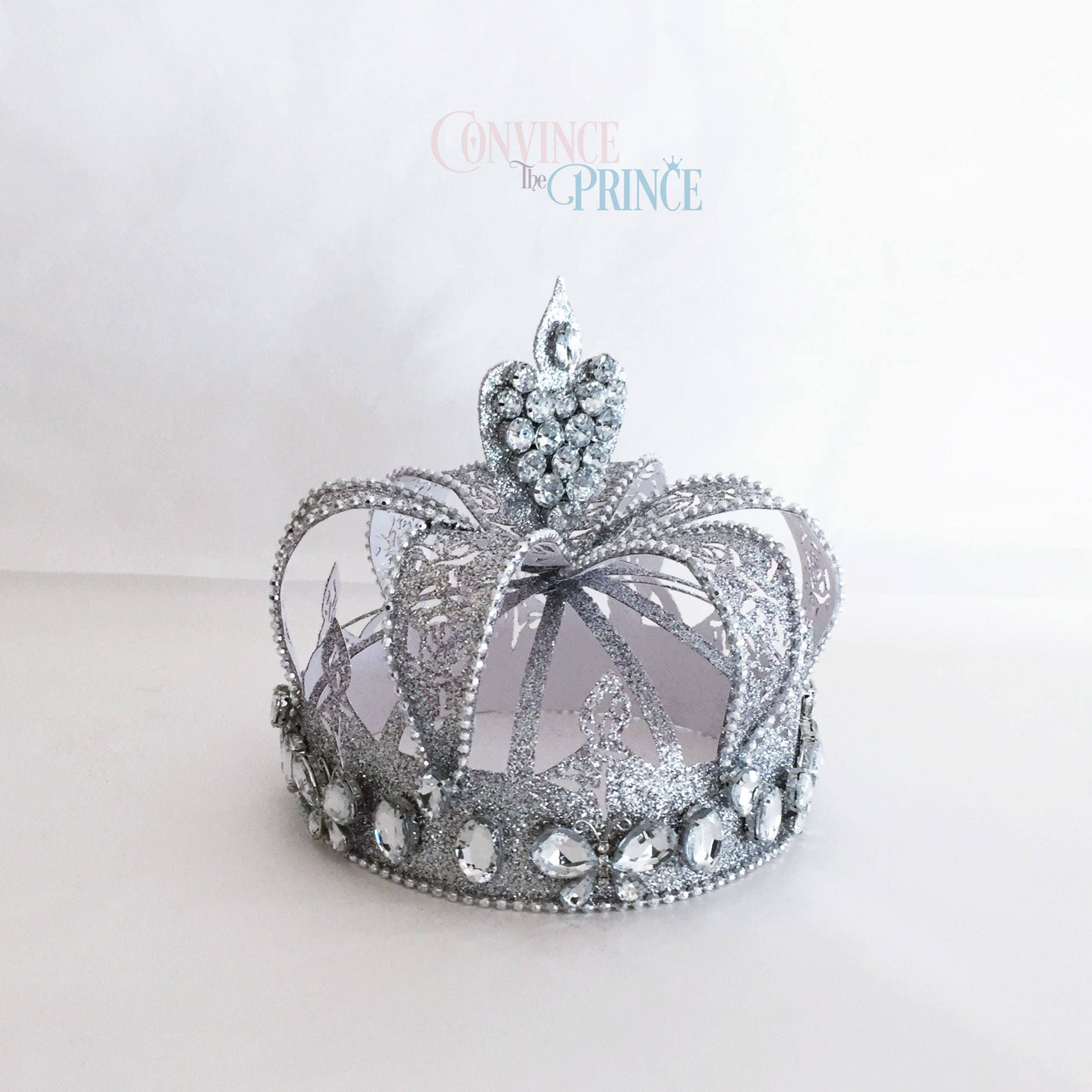 Crown SVG The Royal Sparkling Queen Crown template JPG all in