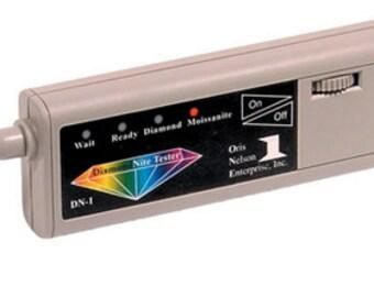 RS Mizar DiamondNite Dual Diamond Tester | DIA-650.00