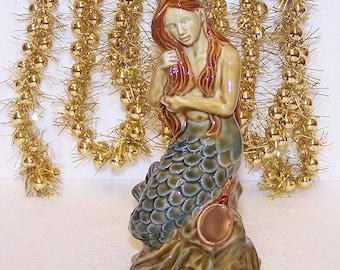 Mermaid -  Wade British Myths & Legends Mermaid Figure