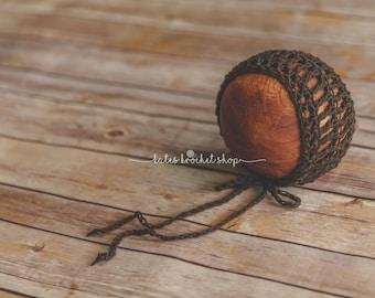 Baby Bonnet Photography Prop