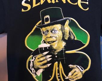 Leprechaun - Slainte T-Shirt