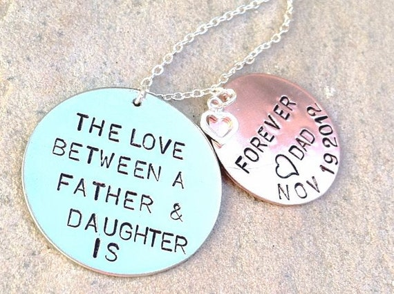 The love between a father and daughter is forever father like this item mozeypictures Choice Image