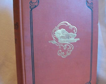 The Pleasures Of The Table, by George H. Ellwanger. Illustrated. 1st Edition, 1st Printing.