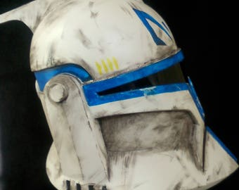 Animated Phase 1. Clone Trooper Helmet