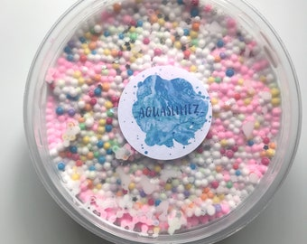 Fairy Lights Crunch Slime