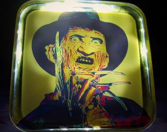 Freddy Krueger Night Light