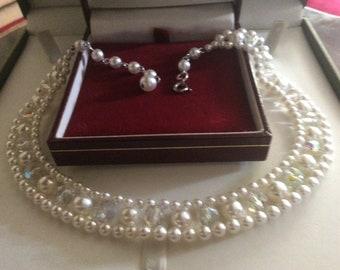 Pretty Vintage Necklace