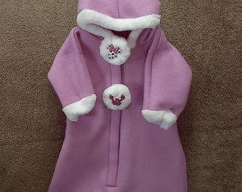 BITTY BABY style Bunting / Snowsuit