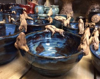 Hare Bowls