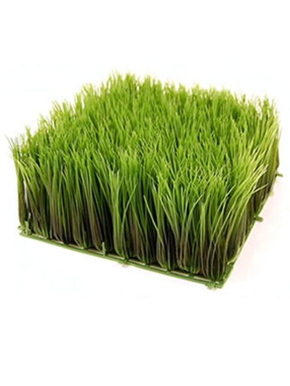 Artificial ornamental wheatgrass fake plastic wheat grass like this item workwithnaturefo