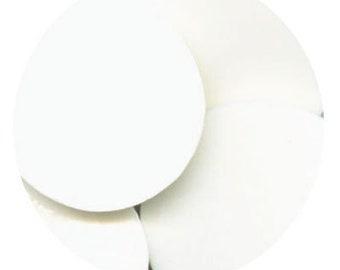 Bright White Chocolate Clasen One pound