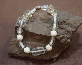 Diffuser Bracelet Clear