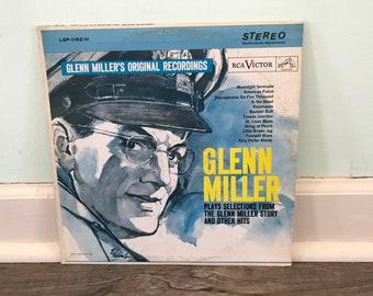 Glenn Miller Etsy