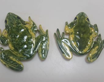 Ceramic Bullfrog (price is per ea.)