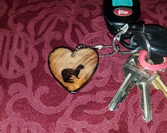 Ferret Key Chain