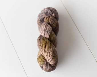 Sock Sustainable New Merino, Earth, Indie Dyed, 100 gm