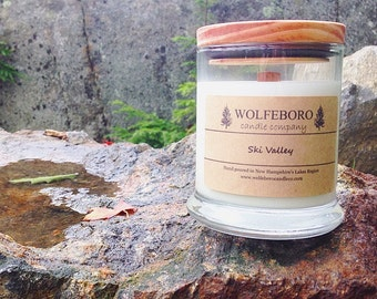 Ski Valley Soy Candle