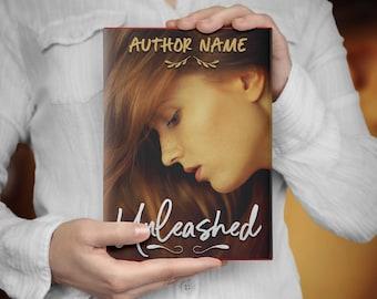 Premade Ebook Cover, Book Cover, Romance Book Cover, Premade Cover Design, Book Cover Design, Contemporary Book Cover
