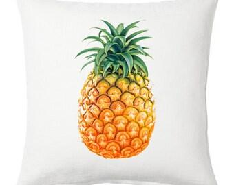 Pineapple - Cushion Cover