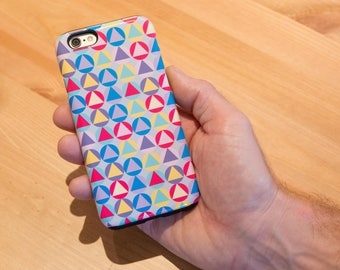 AA - Alcoholics Anonymous Logo Phone Case for iPhone 5/5s, 6/6s, 6 Plus & 7