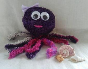 Sock Octoplushie