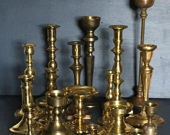Extra Shipping to Re-Ship Candlesticks