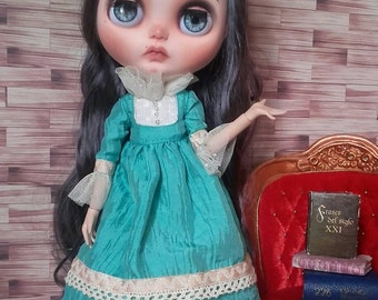 Dress elegant blythe