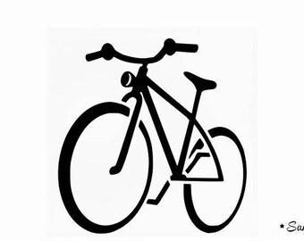 Bicycle bike Thermo flex man
