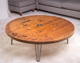 The Reel Table - 120cm