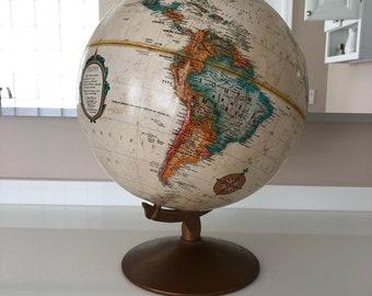 """Repogle Globe 12"""" Tabletop"""