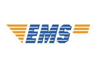 Upgrade to EMS express shipping.