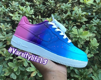 DS2 Air Force 1s